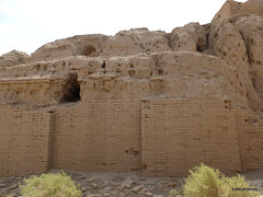 Nippur (8).JPG (tobeytravels) Tags: iraq nippur nibru sumeria sargon akkadian elamites kassite neoassyrian ahurbanipal seleucid ziggurat temple fortress sassanid parthian