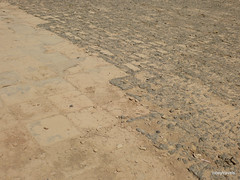 Street of Processions, Babylon (3).jpg (tobeytravels) Tags: iraq babylon processionalway bitumen babel mesopotamia akkadian amorite hammurabi assyrian neobabylonian hanginggardens achaemenid seleucid parthian roman sassanid alexanderthegreat nebuchadnezzar sargon chaldean hittites sennacherib xerxes