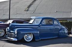 2018 Grand National Roadster Show (USautos98) Tags: 1946 ford superdeluxe traditionalhotrod streetrod kustom grandnationalroadstershow gnrs pomona california