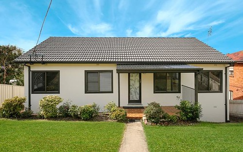 21 Second Avenue North, Warrawong NSW