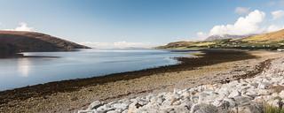 Loch Broom at Ullapool