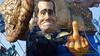 P1430847 (bebsantandrea) Tags: viareggio carnevale lungomare versilia carri maschere corso 11 febbraio 2018 balli gruppi coreografie concorso ironia satira politica giganti sfilata parata miss italia alice rachele arlanch costumi festa persone