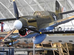 "Curtiss P-40-E Kittyhawk 6 • <a style=""font-size:0.8em;"" href=""http://www.flickr.com/photos/81723459@N04/25365744947/"" target=""_blank"">View on Flickr</a>"