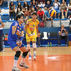 IMG_7766 (Nadine Oliverr) Tags: volleyball vôlei cbv teams game sports