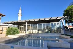 Makamı Şerif Camisi (Efkan Sinan) Tags: makamışerifcamisi danyalpeygamberinkabri tombofdaniel 1857 mosque tarsus mersin türkiye türkei turchia tr turquie