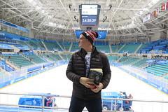 IMG_7923 (Mud Boy) Tags: olympics olympicgames pyeungchang southkorea republicofkorea olympics2018 olympics18 clay clayhensley clayturnerhensley winterolympics
