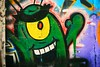 Plankton (Cragin Spring) Tags: illinois il midwest unitedstates usa unitedstatesofamerica city chicago chicagoillinois chicagoil spongebob mural grafitti southside plankton westenglewood