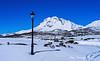 La farola (Jesus_l) Tags: europa españa palencia espigüete rutadelospantanos nieve farola jesúsl