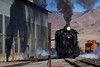 Train Time (benkuhns) Tags: steamlocomotive nevadanorthernrailway nnry elynv ely train 93 steam trains locomotive passenger alco