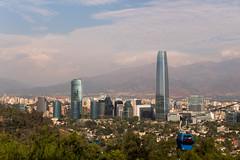 Santiago de Chile (rsoledadvf) Tags:
