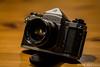 Asahi Pentax SV (wardkeijzer_107) Tags: asahi pentax sv mitakon nikon d7200 retro camera handfocus