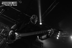 Rage @ Sala Mon Live, Madrid