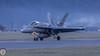 Fa18 Hornet at Meirinngen Air Base for the WEF2018 (brutus_ch) Tags: wef wef18 me meiringenairbase swissairfoce schweiz schweizerluftwaffe switzerland fa18 fa18hornet hornet