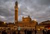 Siena (Meinolle) Tags: siena toskana canon5dmkiii italy italien architektur night sepia church love wissingerslindau nice nature city