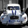 Citroën 2CV Fourgonnette (pom.angers) Tags: citroën citroën2cv deuxchevaux 2cv 2cvfourgonnette car vintagecar angers 49 maineetloire paysdelaloire france europeanunion smartphone samsunggalaxys7 samsungsmg930f 2017 august 100 200 300 angersloiremétropole anjou 5000