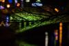 Nayabashi, Nagoya (kinpi3) Tags: 名古屋 japan nagoya night cityscape nayabashi 納屋橋 eosm ef85mm