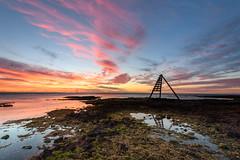 The sky (Derek Midgley) Tags: dsc2775 ricketts point marine sanctuary port phillip bay melbourne australia sky