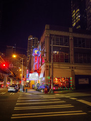 2017-01-28 - 050-056 - HDR (vmax137) Tags: 2017 wa washington seattle belltown neon sign icon grill panasonic dmcgh3 hdr