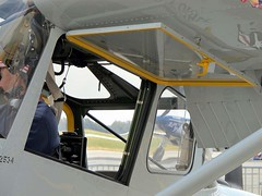 """Cessna O-1E Bird Dog 14 • <a style=""""font-size:0.8em;"""" href=""""http://www.flickr.com/photos/81723459@N04/26542939548/"""" target=""""_blank"""">View on Flickr</a>"""