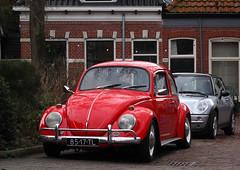 1972 Volkswagen 1300 Kever 113021 (rvandermaar) Tags: 1972 volkswagen 1300 kever 113021 vw käfer beetle bug volkswagenbeetle volkswagenkever volkswagen1300 vw1300 vwkever vwbeetle sidecode2 8517tl rvdm
