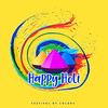 abstract happy holi festival greeting (bhaveshk.garg) Tags: holi festive festival hindu india greeting card design background happy fun party colors colour colorful enjoy poster invitation basant splash watercolor gulaal asian celebration culture religion faith gulal vibrant rang holiday tradition occasion banner