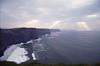 Cliffs of Moher (piotr_siemek) Tags: ireland countyclare moher rural film poundlandfilm agfaphoto vista 200 canoneosfilm