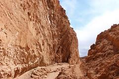 Valle de la Luna (► Bee, like bees! <3) Tags: sanpedrodeatacama sanpedro desierto desiertodeatacama chile atacama valledelaluna desert