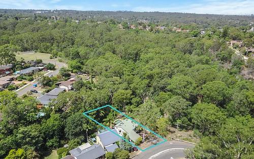 67 Moxhams Rd, Winston Hills NSW 2153