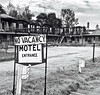 """No Vacancy"" (Halvorsong) Tags: art abandoned abandonedplaces fire novacancy monochrome black blackwhite blackandwhite blackandwhitephotography composition architecture america americana classic decay hiddengems old photography photosafari newyork cooperstown signs signage sign motel hotel urban urbanart weathered explore"