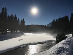 San Bernardino Suisse (CANETTA Brunello) Tags: svizzera suisse grigioni neve acqua fiume diga lago sanbernardino