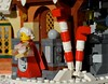 After the Big Day (linda_lou2) Tags: 118picturesin2018 themeno85 candystriped 14365 365toyproject 365the2018edition 3652018 day14365 14jan18 lego minifigure minifig candycane santasworkshop