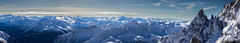 Top of the World (Stefano Butch Giuliani) Tags: top world sky mountain montblanc skyway