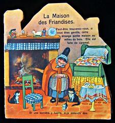 Livre de contes (MAPNANCY) Tags: livre image