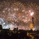 Australia Day fireworks thumbnail