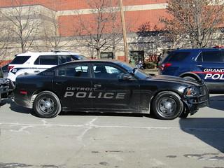 Detroit Police Departent