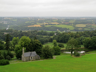 Quaint countryside
