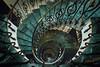 StairWay (Sran Vld) Tags: trap stairway stair op step round rond