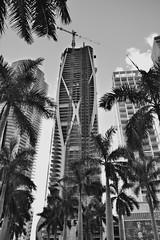 World famous Zaha Hadid building, Miami (Snappr007 (Winston Tinubu)) Tags: zahahadid architecture building miami snappr007 best award unique downtownmiami