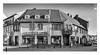 High Noon (MvMiddendorf) Tags: zülpich romantown center blackandwhite cold winter sonya6000 sleepy