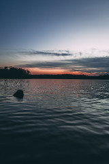 falls lake-6587 (spencer Hart Photography) Tags: sunset northcarolina raleigh canon exposrue explore lake dam rocks river lightroom adobe flow still usa nature outdoors