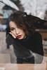 Adriana_RS7_5375-Edit (sergiurotaru) Tags: adrianauntila beauty black chisinau red redlips rozmarin fotografchisinau fotografmoldova fotografprofesionist girl