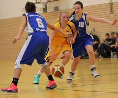 TSV Hagen -NB Oberhausem_141 (jörg-lutzschiffer) Tags: jessika schiffer tsv hagen 1860 2013 basketball