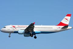 OE-LBL_03 (GH@BHD) Tags: oelbl airbus a320 a320200 os aua austrianairlines ace gcrr arrecifeairport arrecife lanzarote airliner aircraft aviation