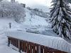 Le résultat de quelques heures de neige. (-Skifan-) Tags: jetay lesmenuires neige pont skifan 3vallées les3vallées