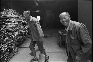 2009.06.05[11] Zhejiang WuHang town Lunar May 13 YuWong Temple GuanGong Festival 浙江 五杭镇五月十三禹皇庙关公节-74