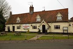 Honingham, Honingham Buck (Dayoff171) Tags: gbg greatbritain unitedkingdom gbg2018 boozers england europe eastanglia norfolk publichouses pubs
