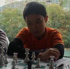 Thăng Long Chess 2018 DSC01148 (Nguyen Vu Hung (vuhung)) Tags: thănglong chess cờvua aquaria mỹđình hànội 2018 20181121 vietchess