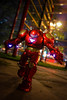 Heavy Duty (jokerjester_campos) Tags: hulkbuster ironman marvelselect acba toyphotography
