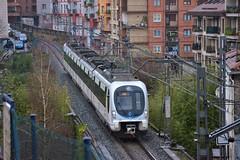 917 (firedmanager) Tags: ferrocarril railtransport trena tren train euskotren metrodonostialdea 900 ets etfv topo errenteria