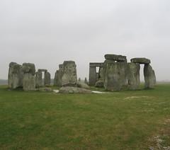 Stonehenge (hannahdawkins) Tags: snowed feb nationalheritage nationaltrust stonehenge england